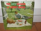 Lenny Bruce - The Sick Humour of